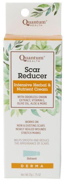 Quantum® Scar Reducer Intensive Herbal + Nutrient Cream