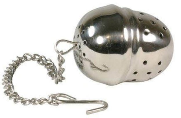 Stainless Steel Mini Tea Ball