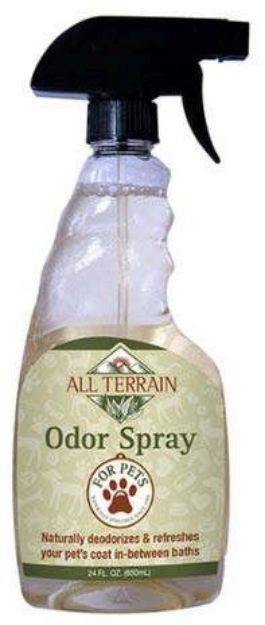 All Terrain Pet Odor Spray