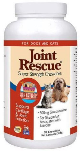 Ark Naturals Super Strength Joint Rescue