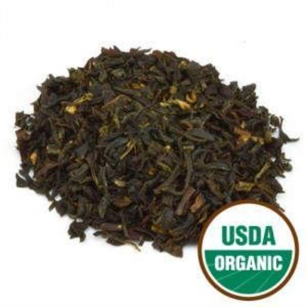 Assam B.O.P. Tea Organic