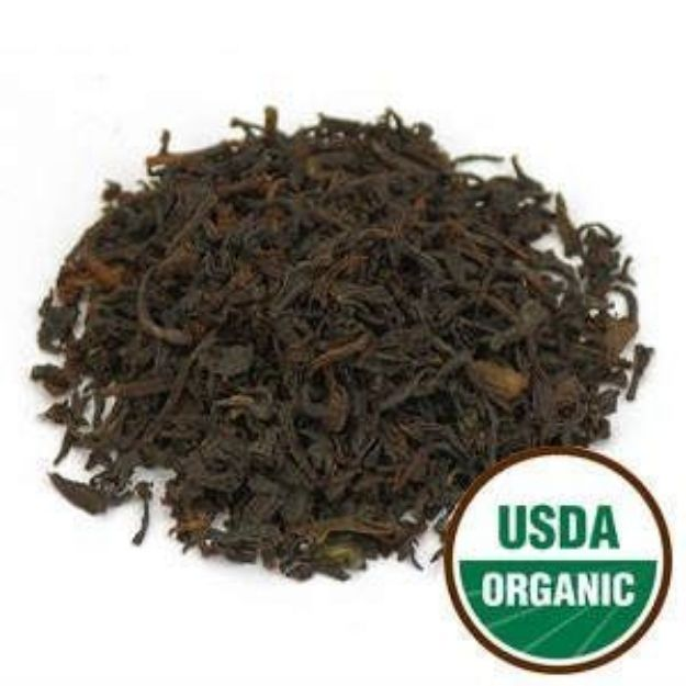 Assam T.G.F.O.P. Tea Fair Trade Organic