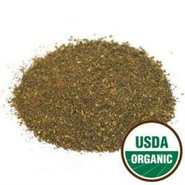 Chai Green Tea Organic