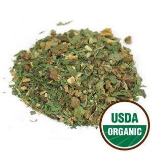 Detox Tea Organic