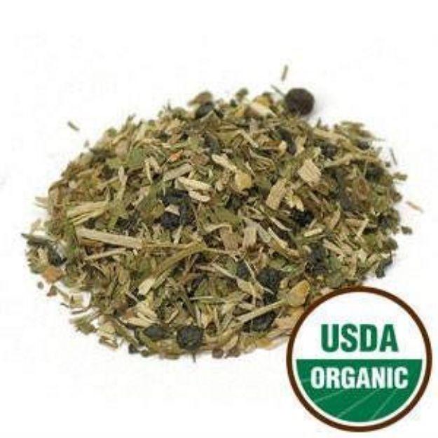 Energy Adjustment Tea Organic