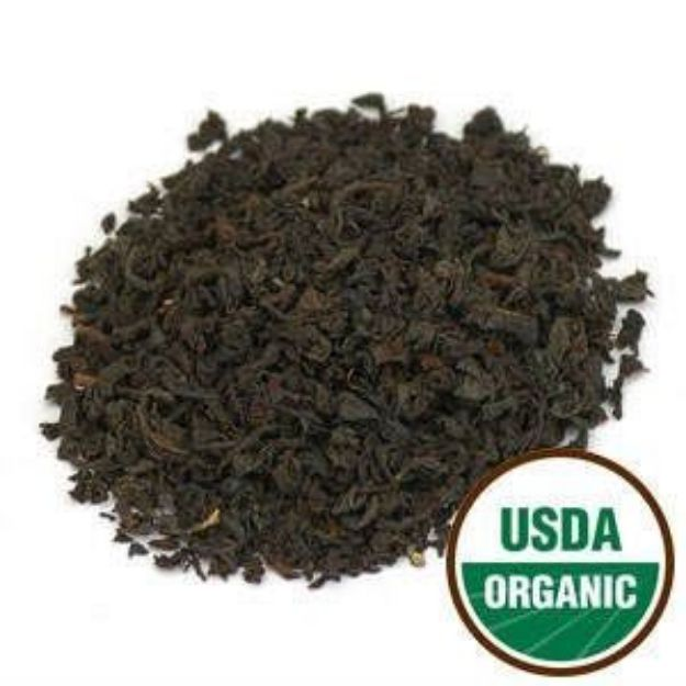 English Breakfast Tea Fair Trade Organic