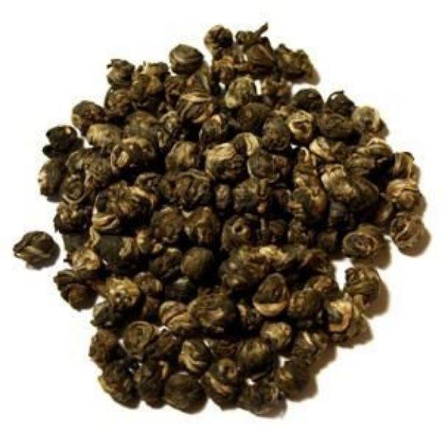 Jasmine Pearls Tea Organic