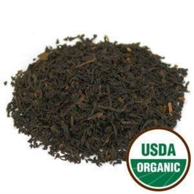 Keemun Congou F.O.P. Tea Organic