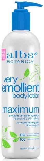 Alba Botanica Maximum Dry Skin Formula Body Lotion (12 fl. oz.)