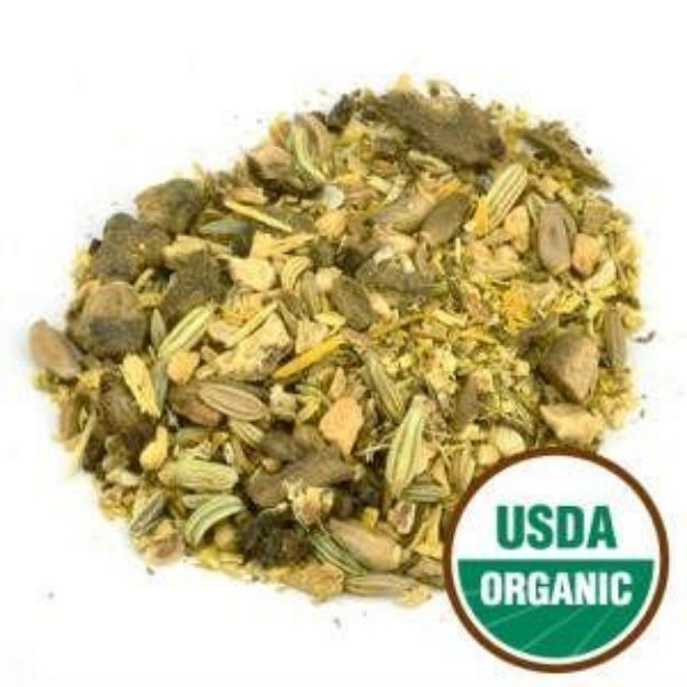 Liver Cleanse Tea Organic