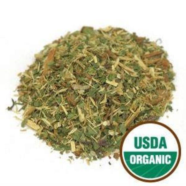 Long Life Tea Organic
