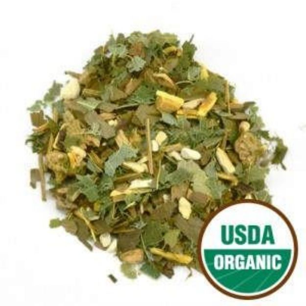 Male Support Tea Organic