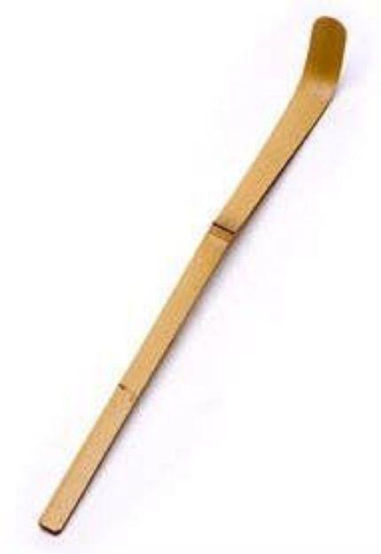 Matcha Tea Spoon, Bamboo