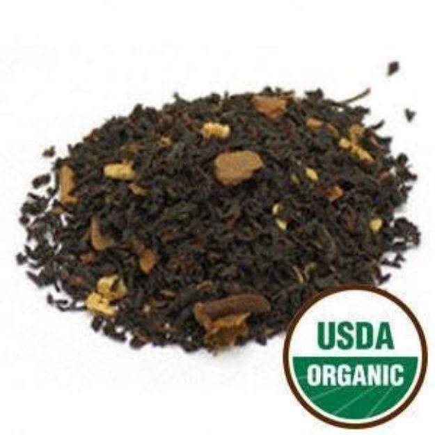 Orange Spice Tea Fair Trade Organic