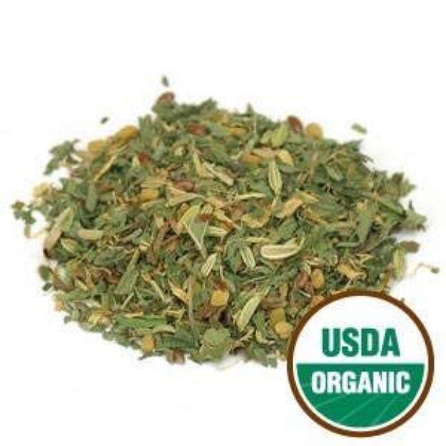 Polari-Tea Organic