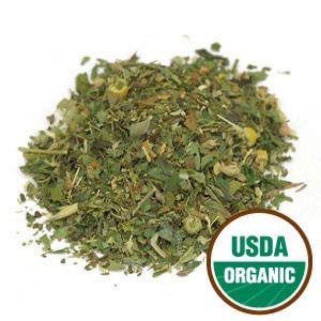 Relaxing Tea Organic
