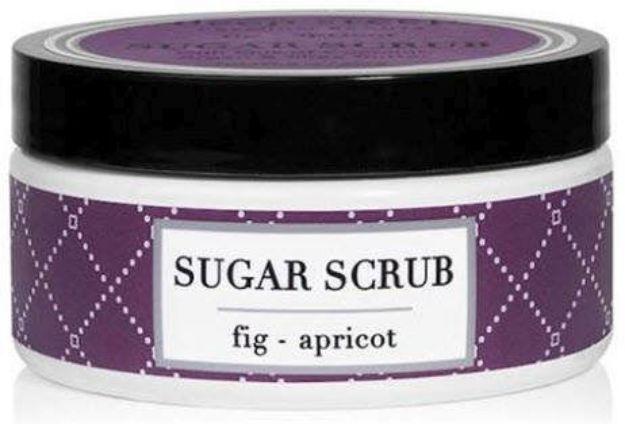 Sugar Scrubs - Fig Apricot (8 oz., Deep Steep)