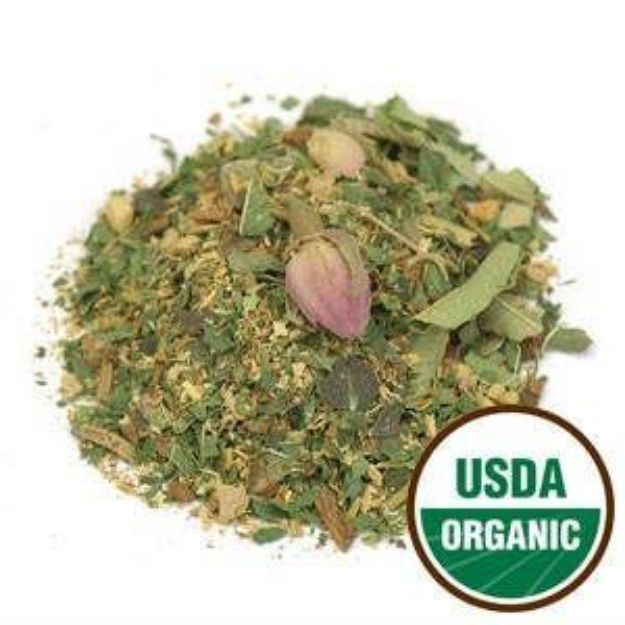 Serendipitea Tea Organic