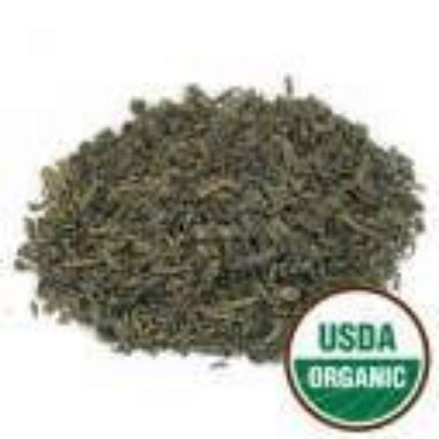 Chunmee Green Tea Fair Trade Organic