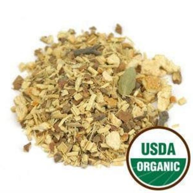Spice Delight Tea Organic