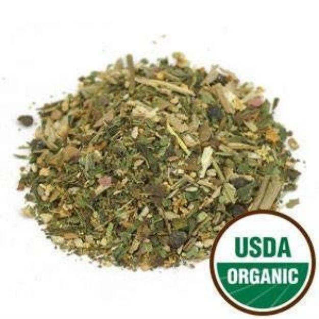Stay Well Tea Organic