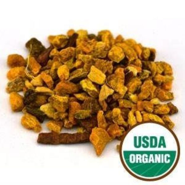 Turmeric Spice Tea Organic