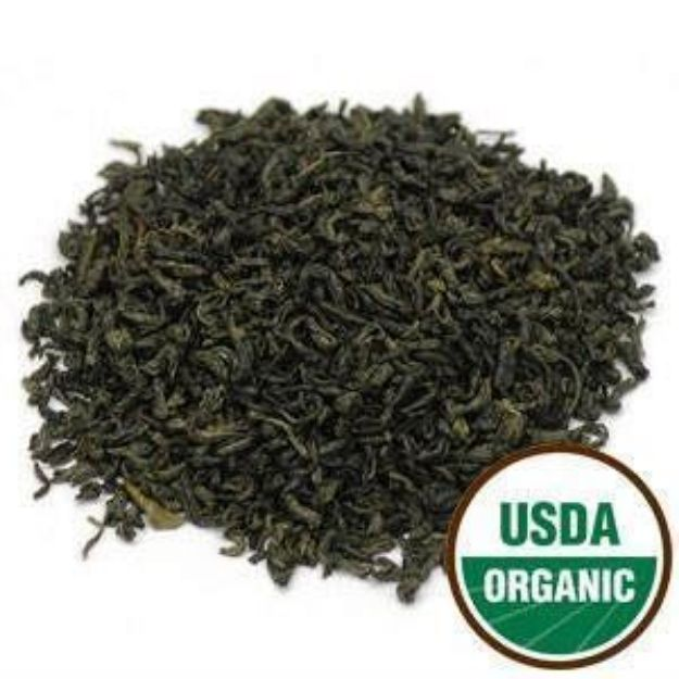 Young Hyson Tea Organic