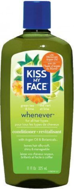Whenever Conditioner (11 fl. oz., Kiss My Face)