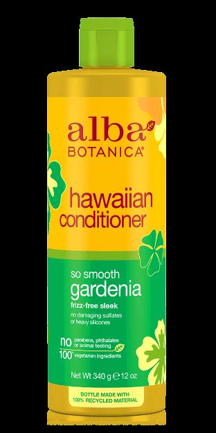 Conditioner - Gardenia (12 fl. oz., Alba Botanica)