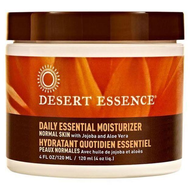 Facial Moisturizer - Daily Essential (4 fl. oz., Desert Essence)