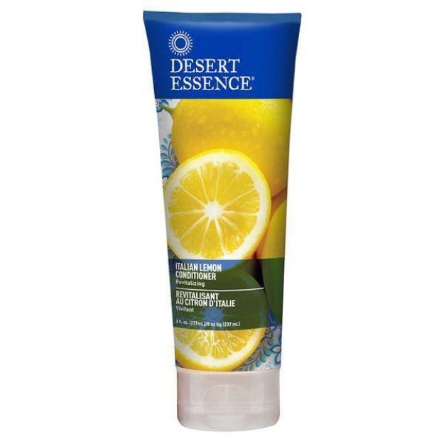 Italian Lemon Conditioner (8 fl. oz., Desert Essence)