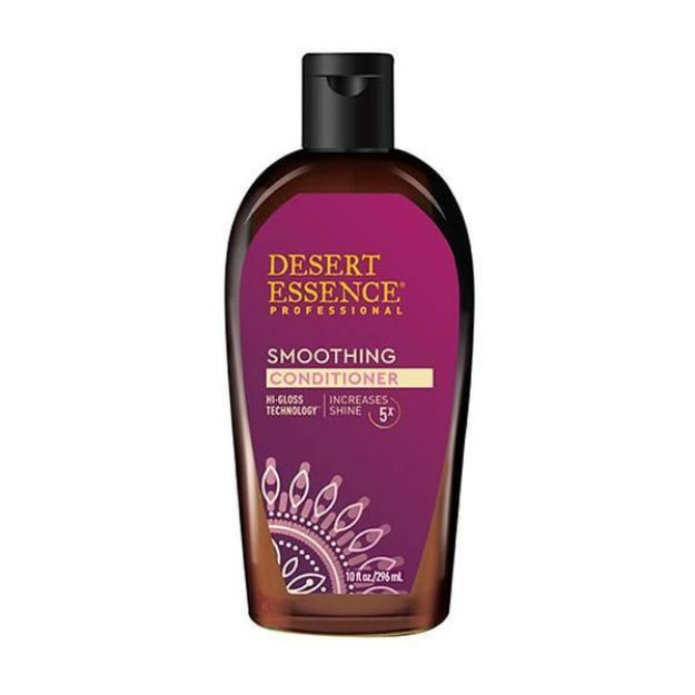 Conditioner - Smoothing (10 fl. oz., Desert Essence)