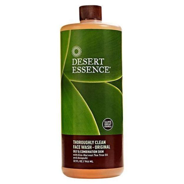 Thoroughly Clean Face Wash Refill (32 fl. oz., Desert Essence)